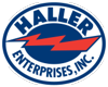 Sponsored by Haller Enterprises