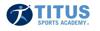 Sponsored by TITUS SPORTS