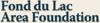 Sponsored by Fond du Lac Area Foundation