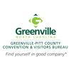 Sponsored by Greenville Convention & Visitors Bureau