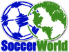 Sponsored by Soccer World