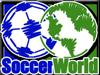 Sponsored by Soccer World