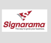 Sponsored by Signarama
