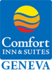 Sponsored by Comfort Inn & Suites Geneva