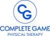 Sponsored by Complete Game Physical Therapy