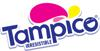 Tampico logo full color 01 element view