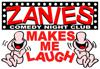 Sponsored by Kathleen Madigan + Zanies Comedy