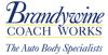 Sponsored by Brandywine Coach Works