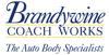Sponsored by Brandywine Coach Works