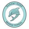Sponsored by Durant Road Middle School