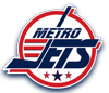 Sponsored by Metro Jets