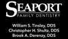 Sponsored by Seaport Family Dentistry
