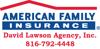 Sponsored by David Lawson-American Family Insurance