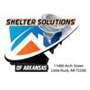 Sponsored by Shelter Solutions of Arkansas