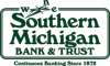 Sponsored by Southern Michigan Bank