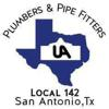 Sponsored by Plumbers and Pipe Fitters Local 142