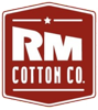 Sponsored by RM Cotton