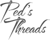 Sponsored by Ped's Threads