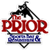 Sponsored by The Prior Sportsbar and Restaurant
