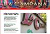 Sponsored by La Campan Mexican Restaurant