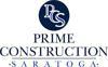 Sponsored by Prime Construction Saratoga