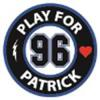 Sponsored by Play For Patrick