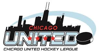 Sponsored by Chicago United Hockey League