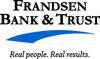 Sponsored by Frandsen Bank & Trust