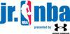 Sponsored by jr. NBA