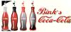 Sponsored by Bink's Coca-Cola