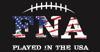 Sponsored by Football 'N America
