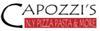 Sponsored by Capozzi's