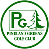 Sponsored by Pineland Greens Golf Club
