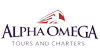 Sponsored by ALPHA OMEGA TOURS AND CHARTERS