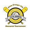 Sponsored by 2018 13th Annual Brian Krueger Memorial Tournament