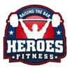 Sponsored by Heroes Fitness