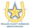 Sponsored by Midland Horseshoe Arena & Pavilion