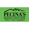 Sponsored by Pecina's Mexican Cafe