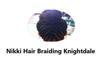 Sponsored by Nikki African Hair Braiding