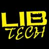 Sponsored by LIB TECH