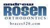 Sponsored by Andrew Rosen Orthodontics
