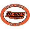 Sponsored by Steele County Blades