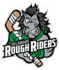 Sponsored by Rough Riders Youth Hockey
