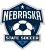 Nebraska logo element view
