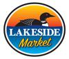Sponsored by Lakeside Market