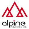 Sponsored by Alpine Industries Inc, general contracting services