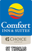 Sponsored by Comfort Inn