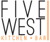 Sponsored by Five West Kitchen and Bar