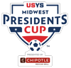 Sponsored by 2022 National Presidents Cup Presented by Chipotle