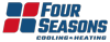 Sponsored by Four Seasons Cooling & Heating